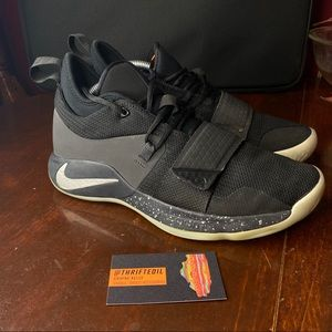 Nike PG 2 Anthracite Gray